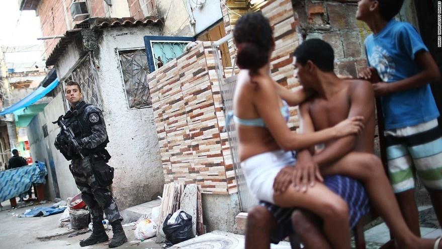 проститутки из мексики фото