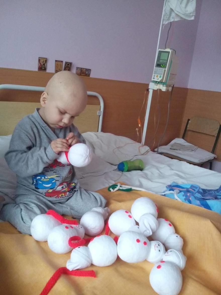 Раком фото мальчики 3 фотография