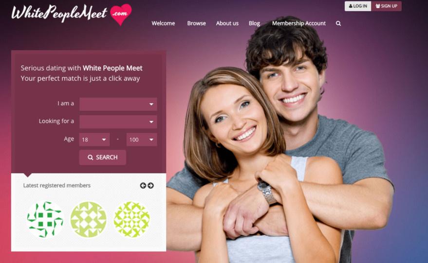 как называется сайт знакомств который рекламирует