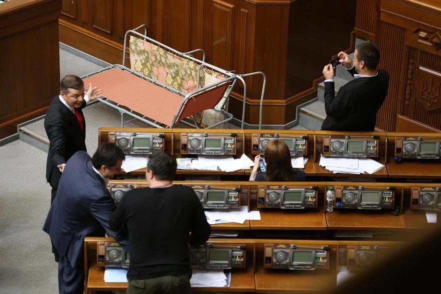 Рада на этой неделе соберется на последнее пленарное заседание в 2016 году: главный вопрос - принятие Госбюджета-2017 - Цензор.НЕТ 8577